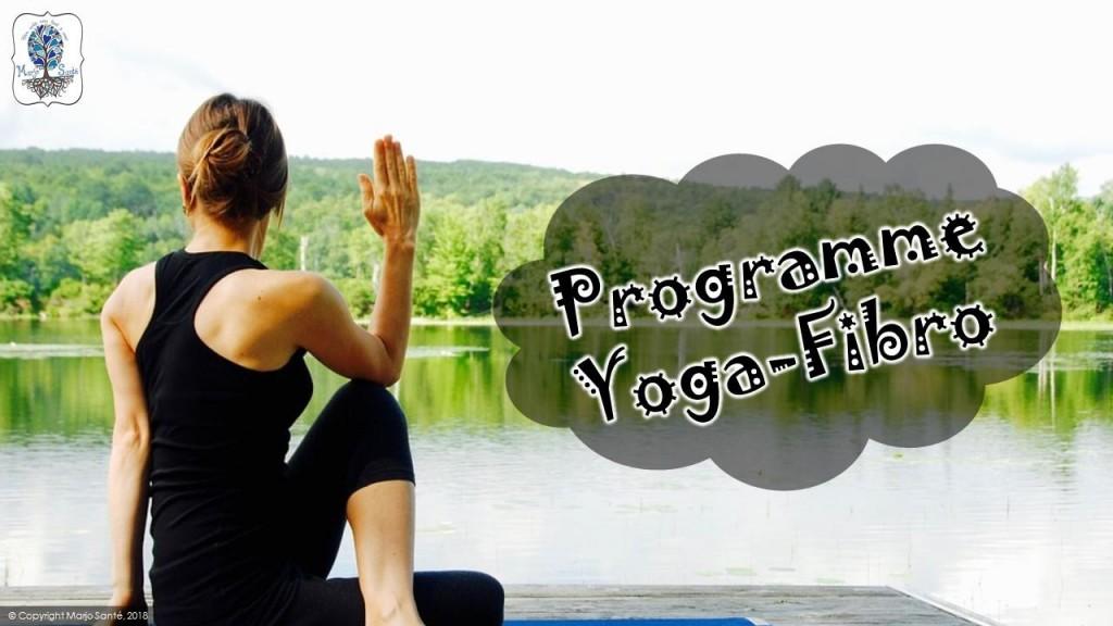 Yoga-Fibro